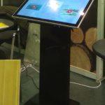 Интерактивный стол Айви 32