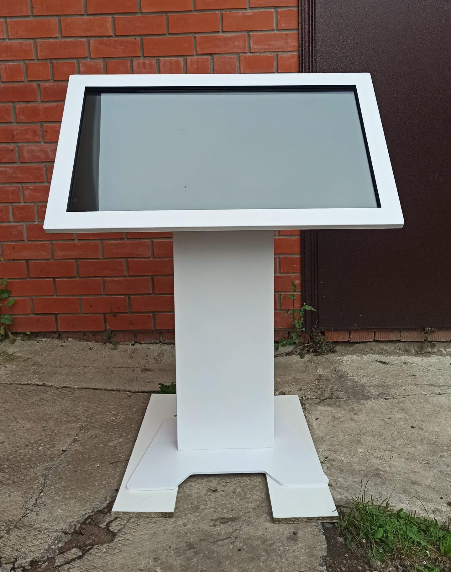 Интерактивный стол Соло43